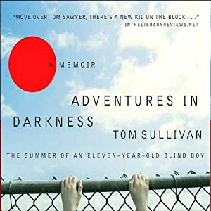 Adventures in Darkness | [Tom Sullivan]