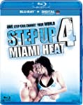 Step Up 4: Miami Heat [Blu-ray] [Regi...
