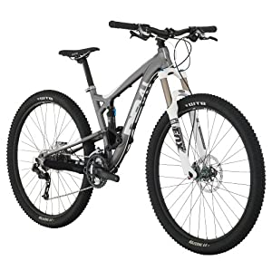 Diamondback Bicycles 2014 Sortie 1 Trail Full Suspension Mountain Bike with 29-Inch... by Diamondback Bicycles