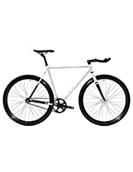 State Bicycle Core Model Fixed Gear Bicycle - Trooper 3.0, 62 cm