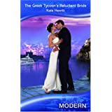 The Greek Tycoon's Reluctant Bride (Mills & Boon Modern)by Kate Hewitt