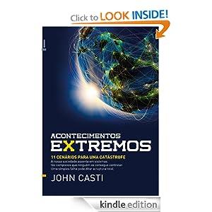 Acontecimentos Extremos (Portuguese Edition)
