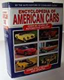 img - for Encyclopedia of American Cars: Over 65 Years of Automotive History book / textbook / text book