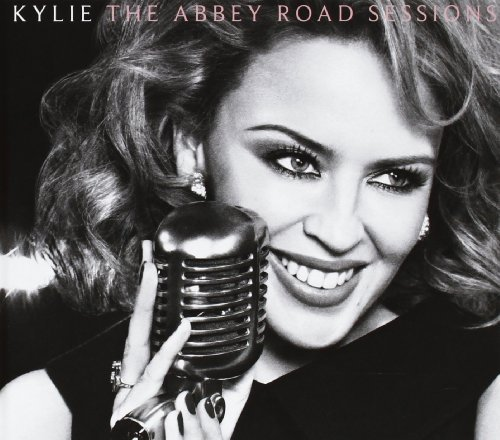 Kylie Minogue - Kylie-The Abbey Road Sessions: Aussie Edition By Kylie Minogue - Zortam Music