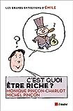"""Afficher """"C'est quoi être riche ?"""""""
