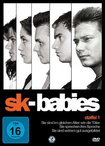 SK-Babies - Staffel 1 (3 DVDs)
