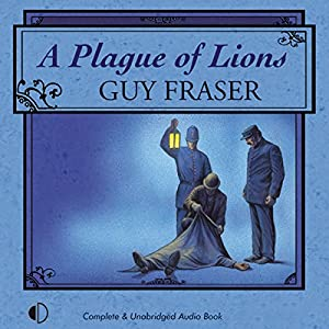 A Plague of Lions Audiobook