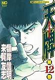 天牌 12 (ニチブンコミックス)