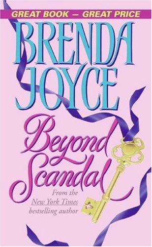 Beyond Scandal, BRENDA JOYCE