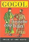 La Brouille des deux Ivan