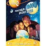 Hinterm Mond gleich links - Season 2 (5 DVDs)von &#34;John Lithgow&#34;