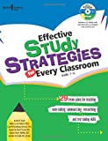 img - for Effective Study Stategies for Every Classroom book / textbook / text book