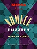 img - for Mensa Presents Number Puzzles for Math Geniuses: 200 Fiendish and Intriguing Mind Games book / textbook / text book