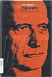 Philosophy, Vol. 2 (0226394913) by Karl Jaspers
