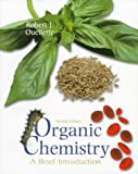 Organic chemistry : a brief introduction
