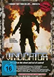 Vindicator (Horror Cult, Uncut)