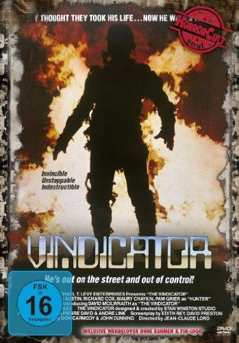 Vindicator (Horror Cult, Uncut)