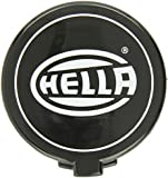 HELLA 173146011 500 Series Black Magic Stone Shield