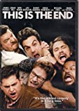 This Is the End (Dvd, 2013)