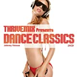 echange, troc Various Artists - Thrivemix Presents: Dance Classics