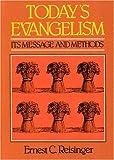 Todays Evangelism