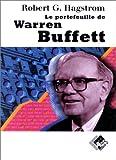 Le portefeuille de Warren Buffett (French Edition) (2909356183) by Hagstrom, Robert G