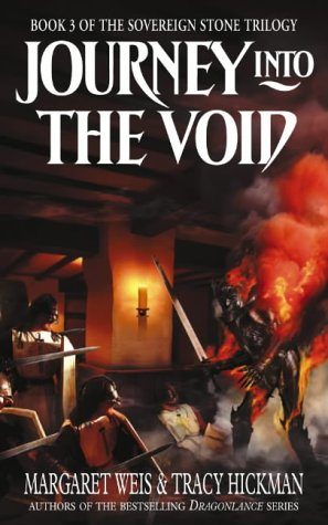 Journey Into the Void (Sovereign Stone, #3)