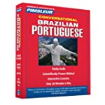 Pimsleur Portuguese (Brazilian) Conve...