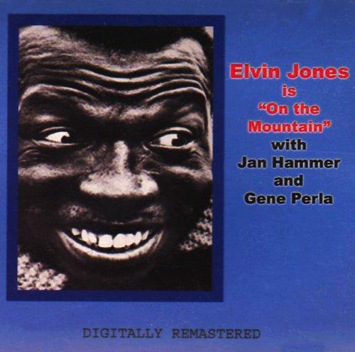 Elvin Jones Is on the Mountain