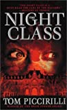 The Night Class (0843951257) by Piccirilli, Tom