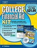 College Financial Aid Prep Kit, 1E