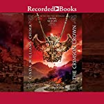 The Crimson Crown: A Seven Realms Novel, Book 4 | Cinda Williams Chima