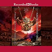 The Crimson Crown: A Seven Realms Novel, Book 4 | Cinda Williams Chima