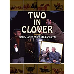 Two in Clover movie