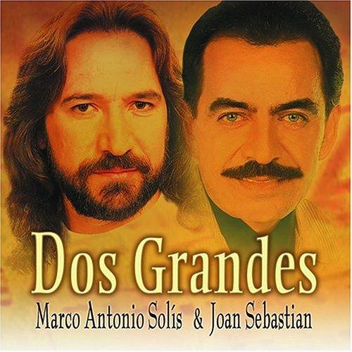 Marco Antonio Solís - Los Grandes - Zortam Music