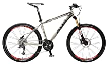 XDS MS6 30-Speed Mountain Bike, Gold