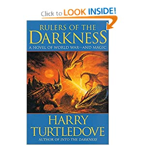 Amazon.com: Rulers of the Darkness (The World at War, Book 4 ...
