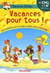 Vacances pour tous ! du CM2  la 6e