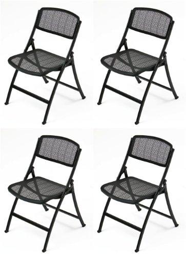 Cheap Metal Folding Chairs 4968