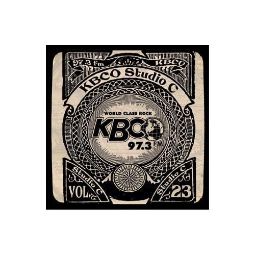 Various artist kbco studio c volume 23 music for Kbco