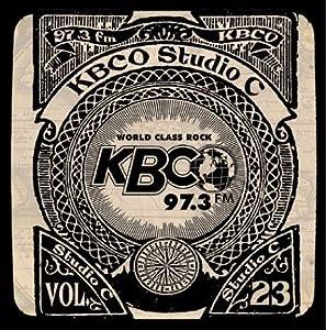 Kbco studio c volume 23 for Kbco