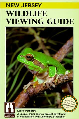 New Jersey Wildlife Viewing Guide (Wildlife Viewing Guides Series)