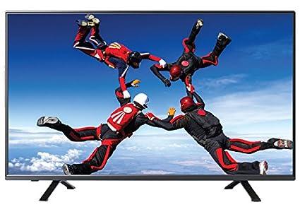 Sansui SMN42QH0ZSA 42 Inch 4K Ultra HD Smart LED TV Image