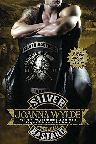 Silver Bastard (Silver Valley) PDF