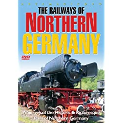 Railways Of Northern Germany, The