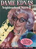 Dame Edna's Neighbourhood Watch 2 [DVD] [1992] [Region 1] [US Import] [NTSC]