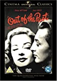 Out of The Past Aka Build My Gallows High [DVD] noir
