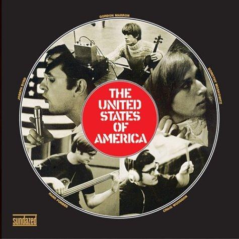 America - United States of America - Zortam Music