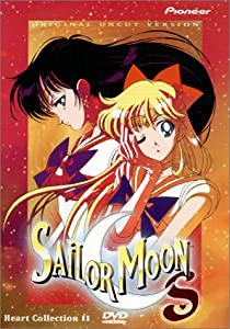 Sailor Moon S V3