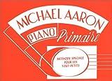echange, troc Aaron - Primaire (pour les tout-Petits) - Piano